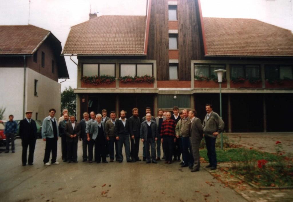 srečanej tolmin 1989