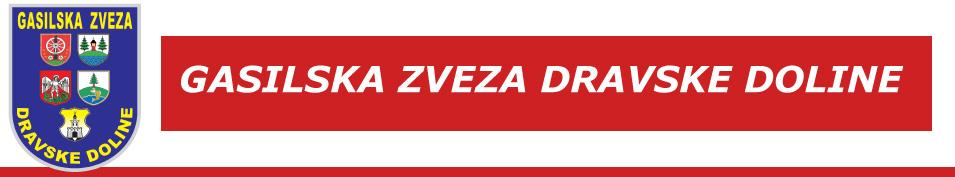 Gasilska zveza Dravske doline