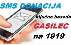 SMS DONACIJA