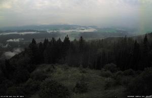 Panoramska kamera Kapunar